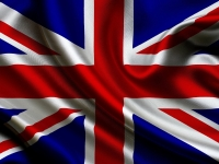 Velka Britanie