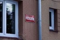 Klatovy, Procházkova ulice