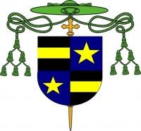 biskupský znak